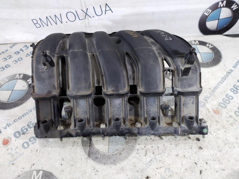 Коллектор впускной Volkswagen Jetta 2.5 2011 (б/у)