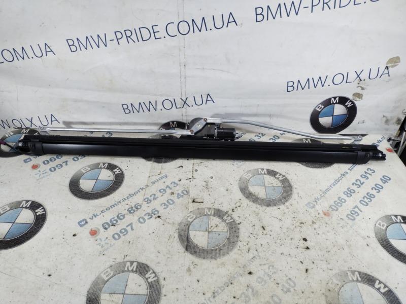 Шторка багажника Bmw 5-Series F10 N63B44 2011 (б/у)