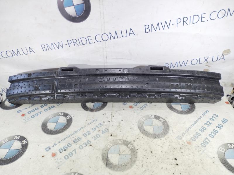 Абсорбер Volkswagen Passat B8 1.8 2016 задний (б/у)