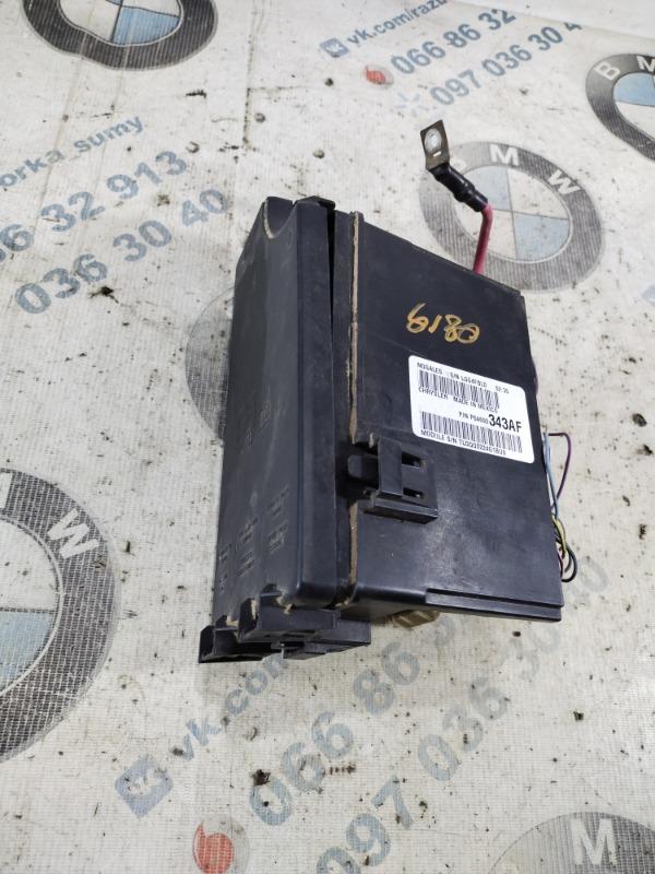 Блок предохранителей Jeep Compass 2.4 2014 (б/у)