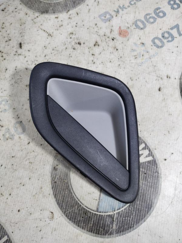 Пластик салона Dodge Dart 2.4 2014 левый (б/у)