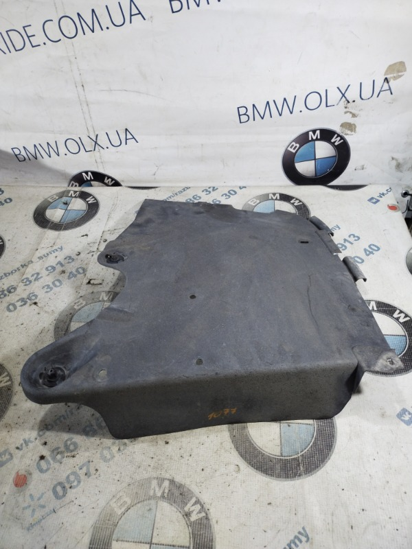 Защита Volkswagen Jetta 2.5 2011 передняя правая (б/у)