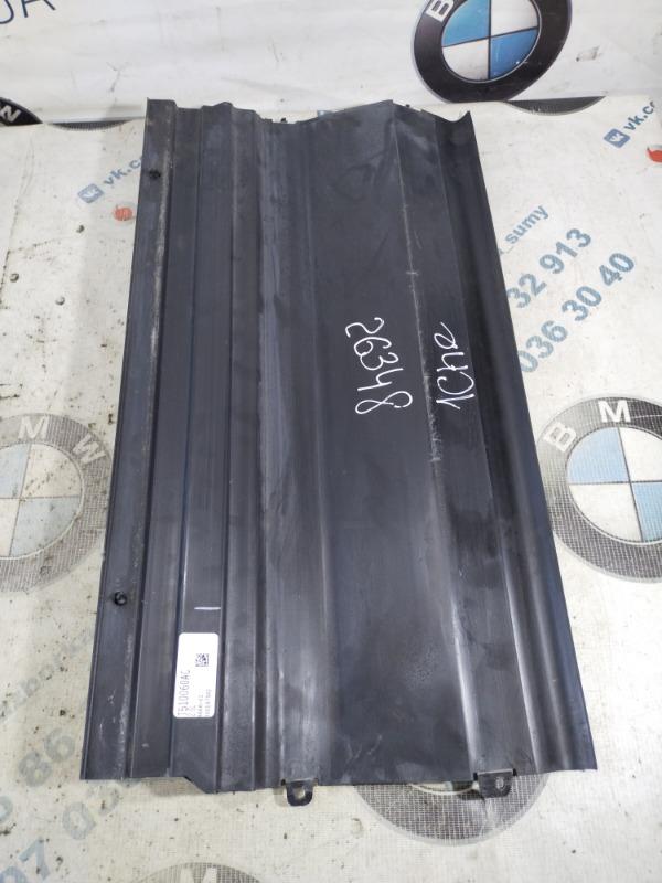 Диффузор радиатора Jeep Cherokee KL 2.4 2014 (б/у)