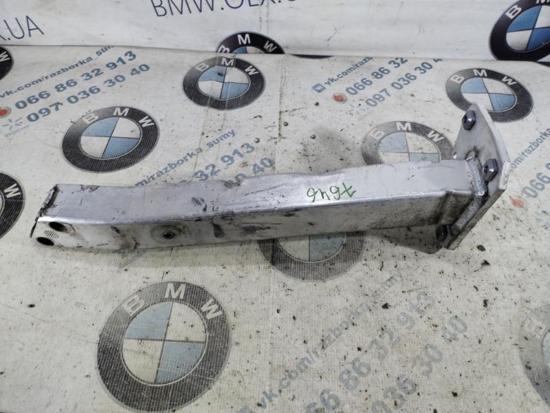 Крепление усилителя бампера Dodge Dart 2.4 2014 переднее правое (б/у)