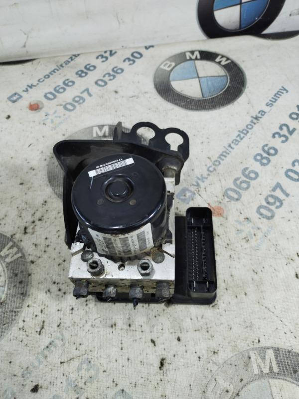 Блок abs Jeep Patriot 2.4 2012 (б/у)