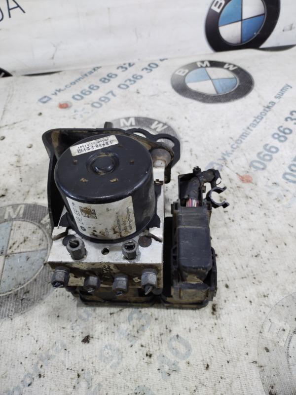 Блок abs Jeep Compass 2.4 2014 (б/у)