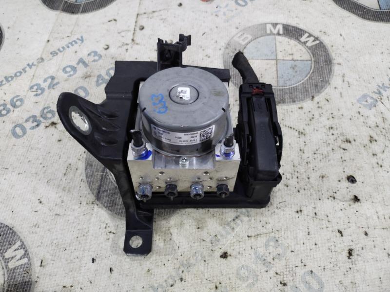 Блок abs Jeep Compass 2.4 2018 (б/у)