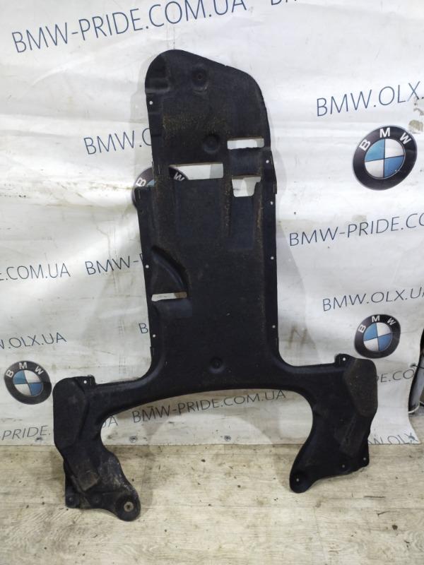 Защита Bmw 5-Series F10 N63B44 2011 (б/у)