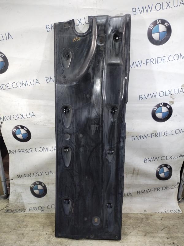 Защита Volkswagen Passat B8 1.8 2016 правая (б/у)