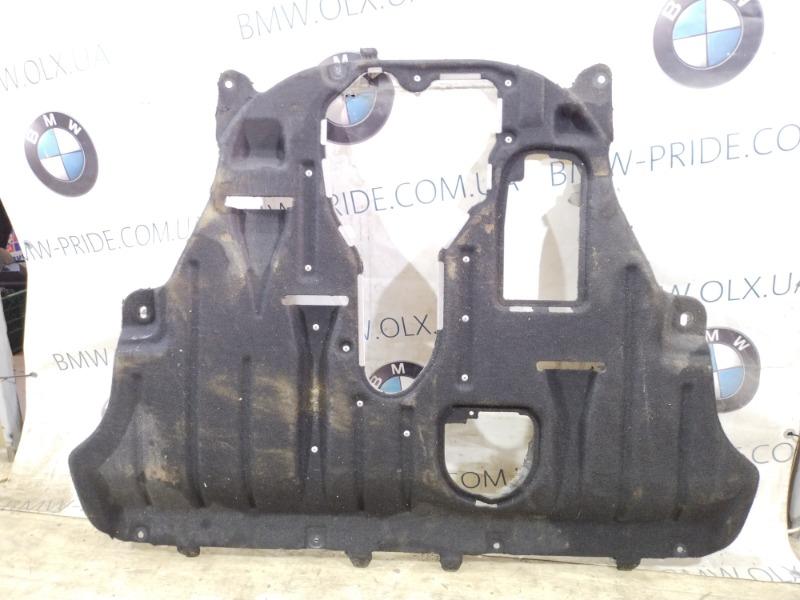 Защита двигателя Jeep Cherokee KL 2.4 2014 (б/у)