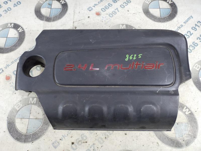 Крышка двигателя Jeep Compass 2.4 2018 (б/у)