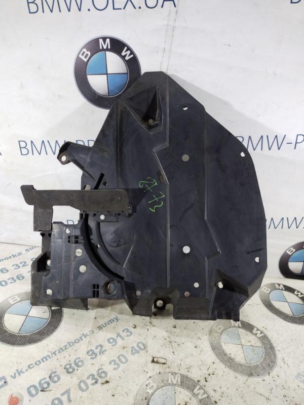 Защита Subaru Forester SJ 2.5 2015 задняя левая (б/у)