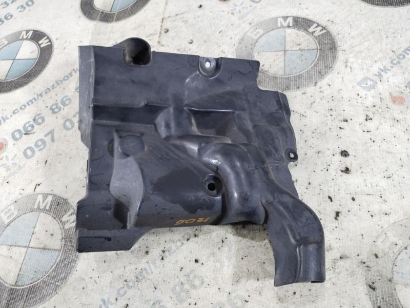 Защита двигателя Bmw 5-Series F10 N63B44 2011 (б/у)