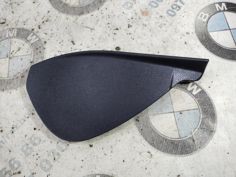 Накладка торпеды боковая Bmw 5-Series F10 N63B44 2011 правая (б/у)