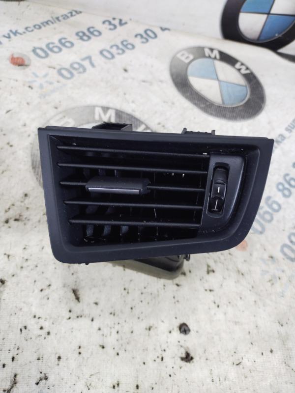Воздуховод Bmw 5-Series F10 N63B44 2011 левый (б/у)