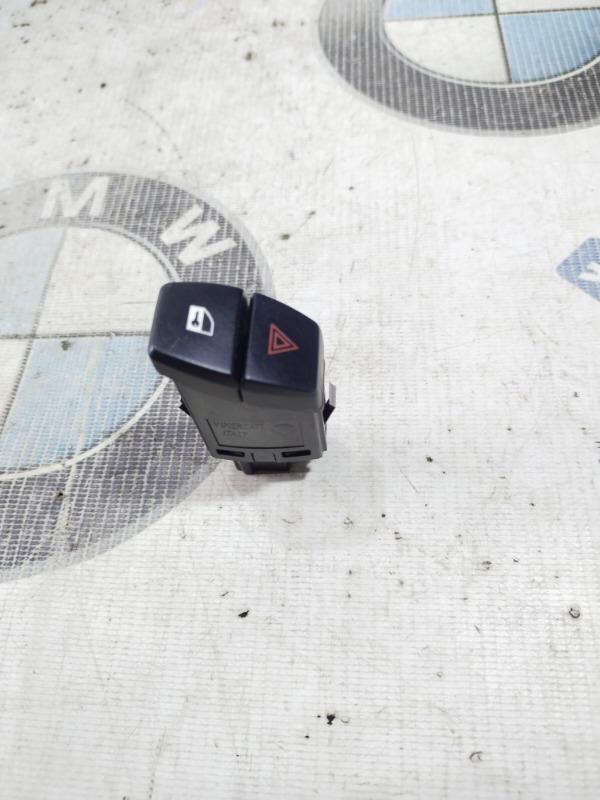 Кнопка аварийной сигнализации Bmw 5-Series F10 N63B44 2011 (б/у)
