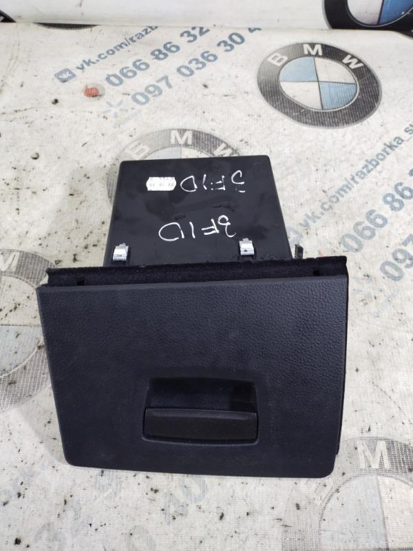 Бардачок Bmw 5-Series F10 N63B44 2011 (б/у)
