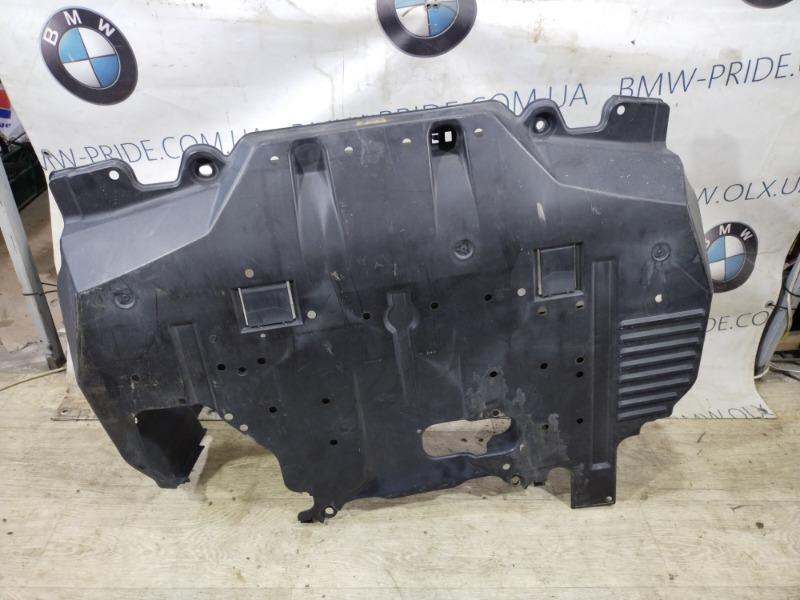 Защита двигателя Subaru Forester SJ 2.5 2015 (б/у)