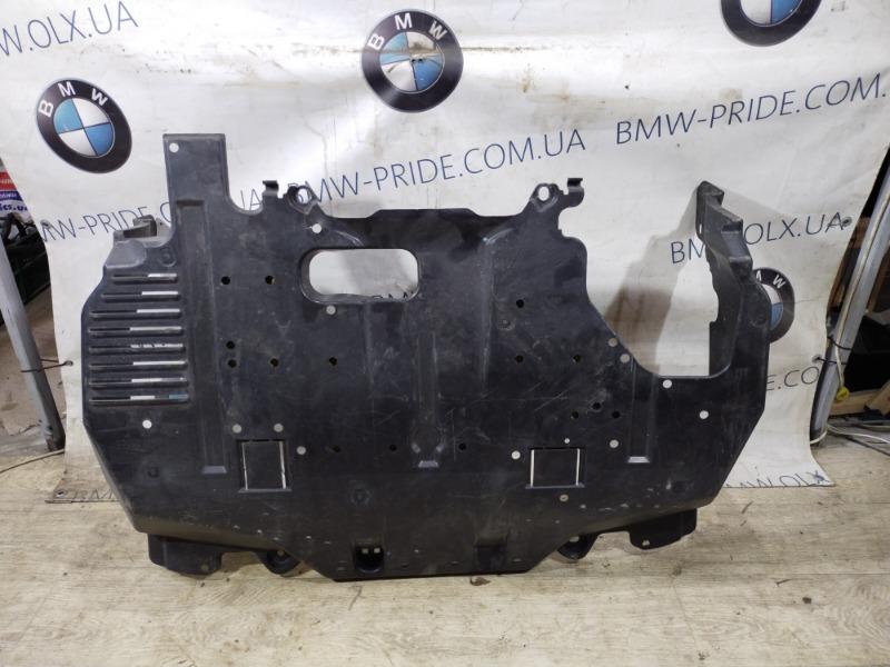 Защита двигателя Subaru Forester SJ 2.5 2014 (б/у)