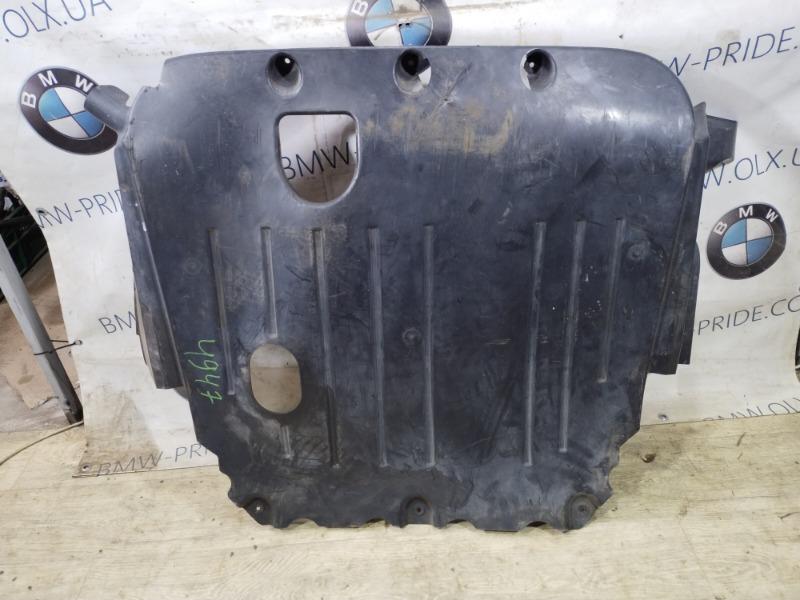 Защита двигателя Jeep Patriot 2.4 2012 (б/у)