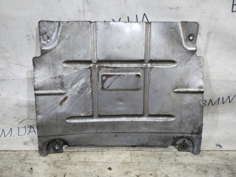 Защита двигателя Ford Fusion 2.5 2014 (б/у)