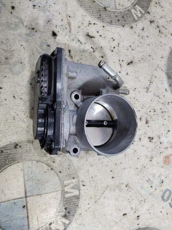 Дросельная заслонка Subaru Forester SJ 2.5 2014 (б/у)
