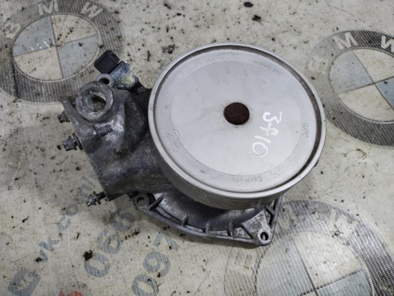 Помпа Bmw 5-Series F10 N63B44 2011 (б/у)