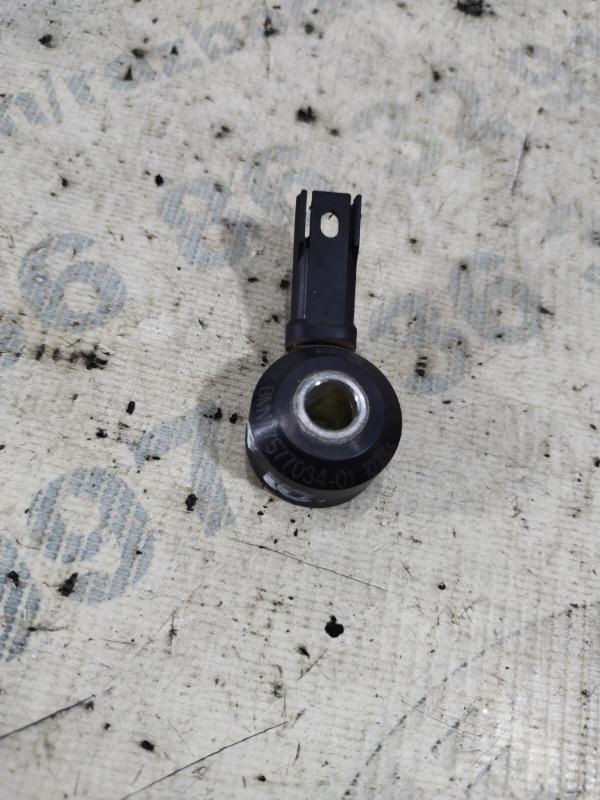 Датчик детонации Bmw 5-Series F10 N63B44 2011 (б/у)