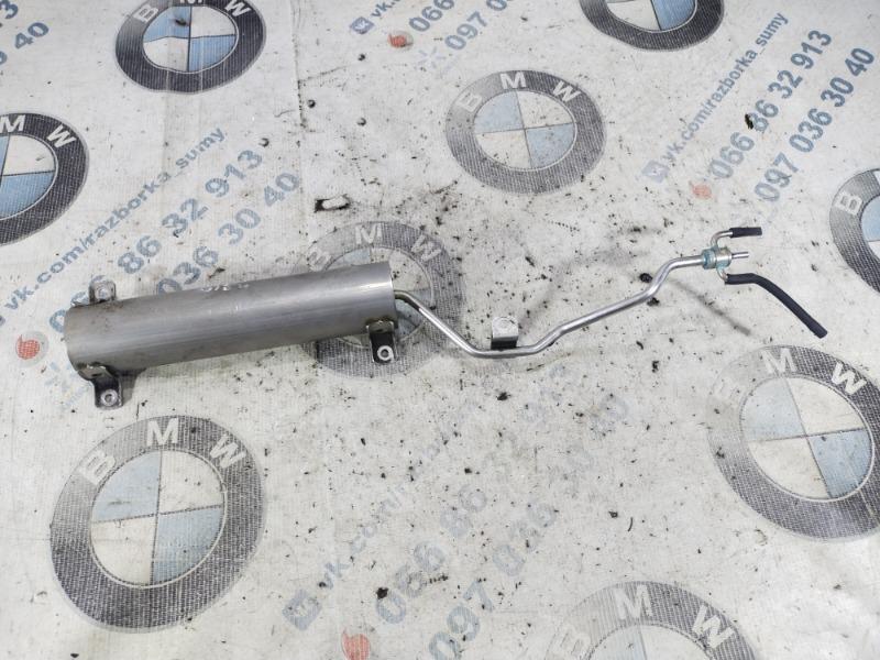 Ресивер Bmw 5-Series F10 N63B44 2011 (б/у)