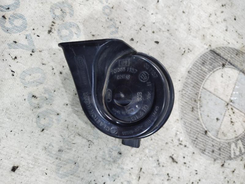 Сигнал Bmw 5-Series F10 N63B44 2011 (б/у)