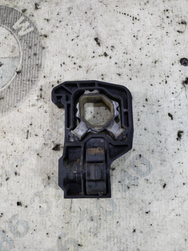 Крепление радиатора Bmw 5-Series F10 N63B44 2011 левое (б/у)