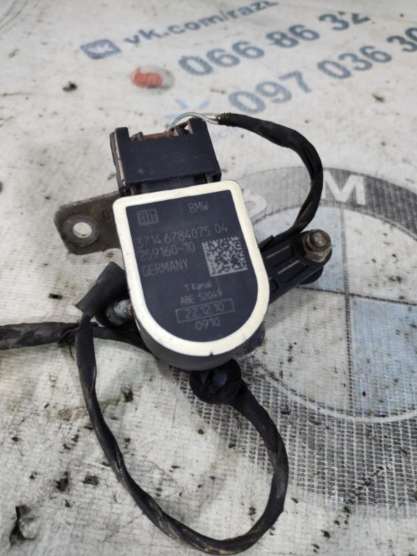 Датчик положения кузова Bmw 5-Series F10 N63B44 2011 (б/у)