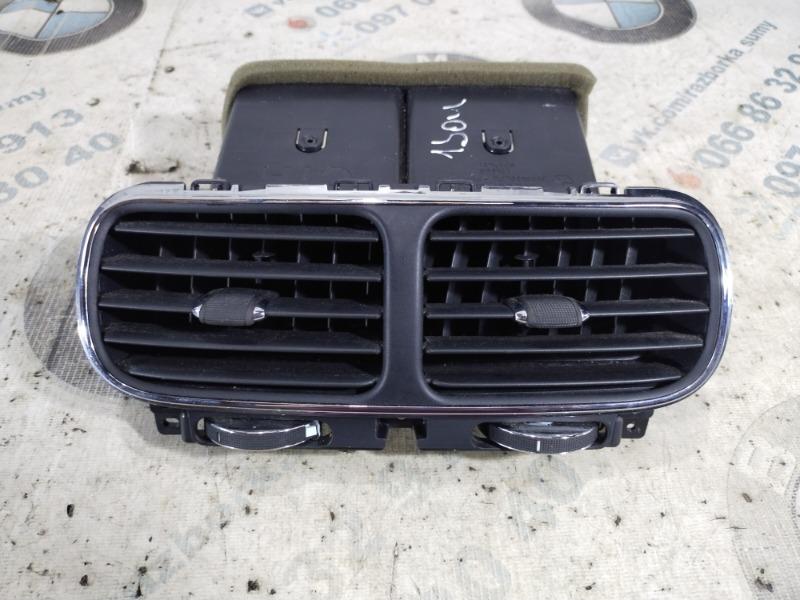 Воздуховод центральный Dodge Journey SXT 3.6 2014 (б/у)