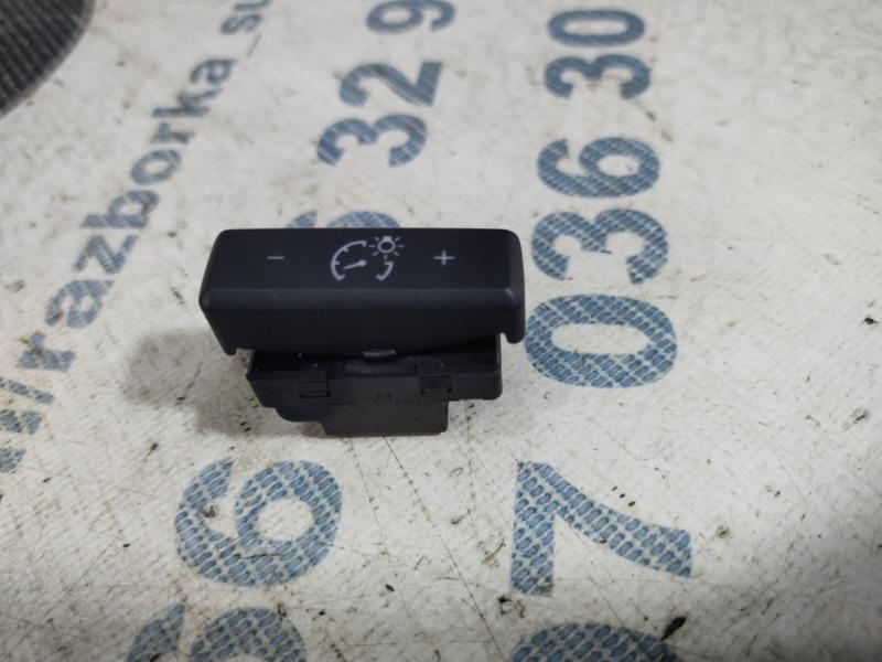 Кнопка освещения панели приборов Volkswagen Passat B8 1.8 2016 (б/у)