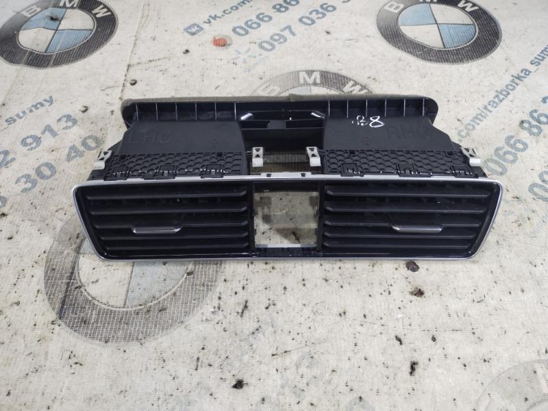 Воздуховод центральный Volkswagen Passat B8 1.8 2016 (б/у)