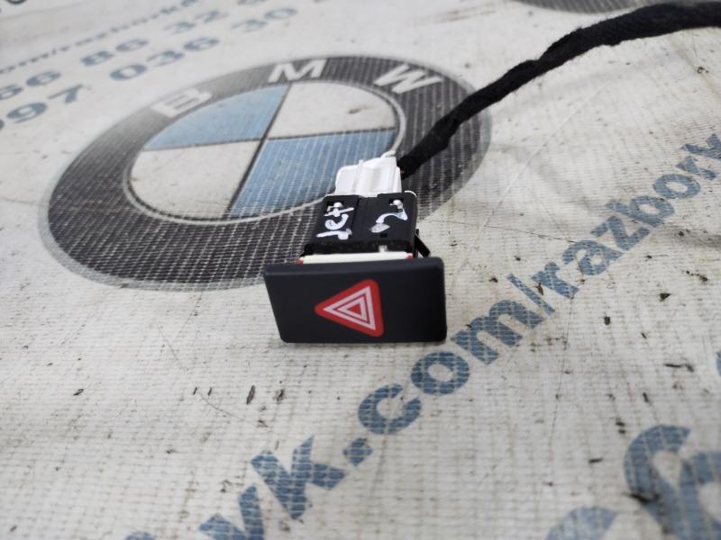 Кнопка аварийной сигнализации Volkswagen Jetta 2.5 2011 (б/у)