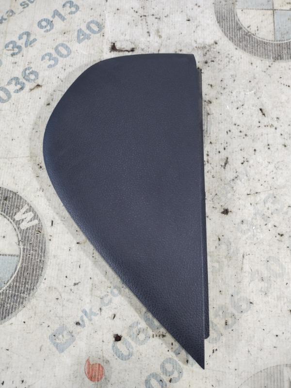 Накладка торпеды боковая Volkswagen Jetta 2.5 2011 правая (б/у)