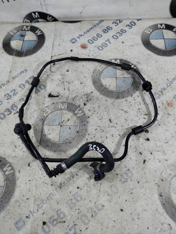 Трубка вакуумного усилителя тормозов Bmw 5-Series F10 N63B44 2011 (б/у)