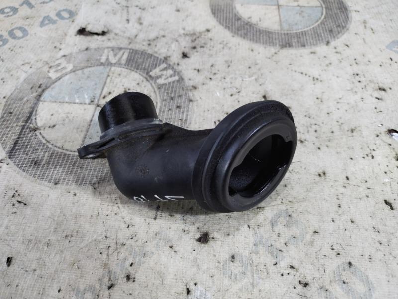 Горловина Bmw 5-Series F10 N63B44 2011 (б/у)