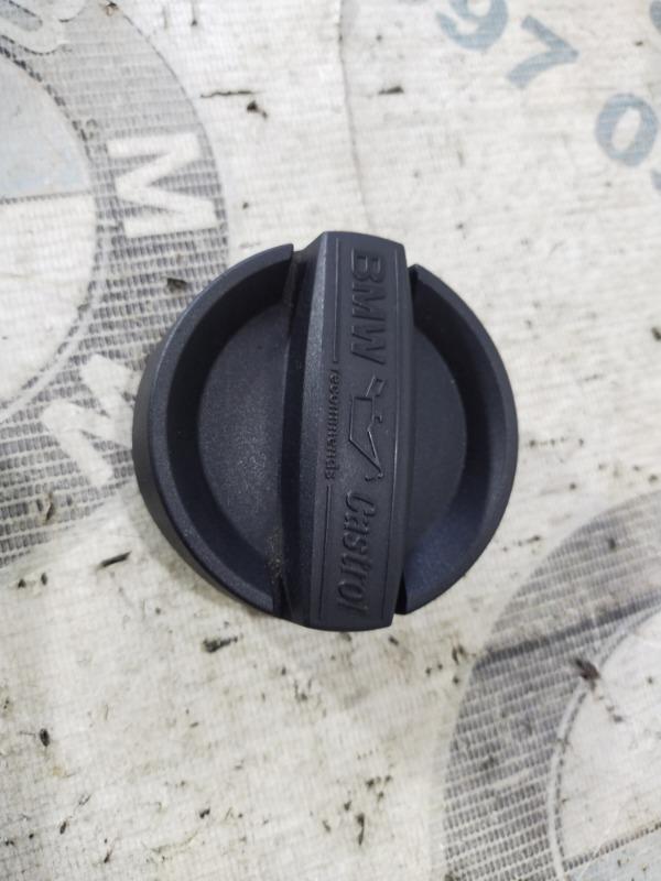 Крышка масляной горловины Bmw 5-Series F10 N63B44 2011 (б/у)