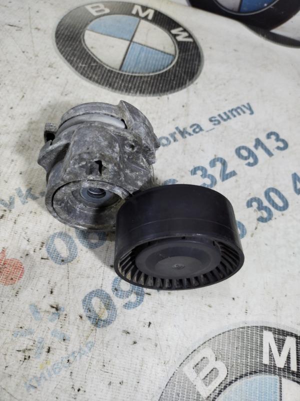 Ролик натяжной Bmw 5-Series F10 N63B44 2011 (б/у)