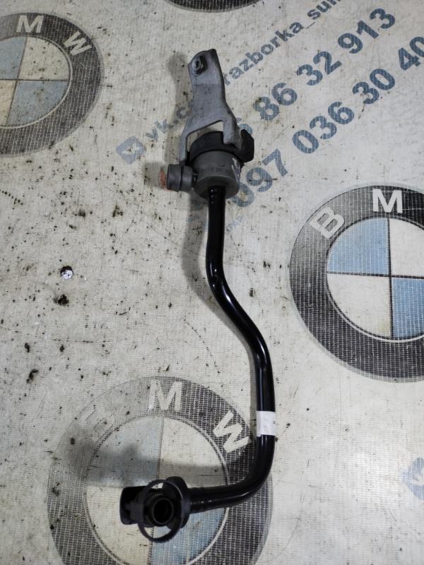 Клапан вакуума Bmw 5-Series F10 N63B44 2011 (б/у)