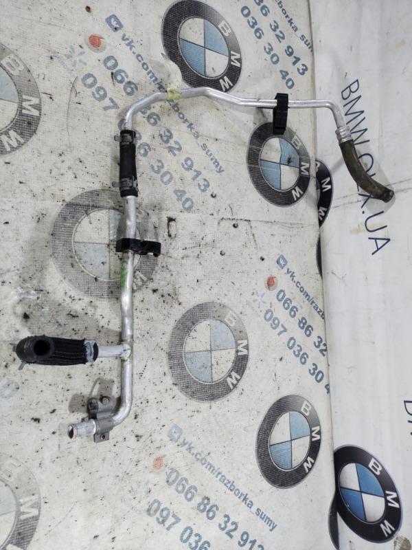 Трубка радиатора печки Dodge Journey SXT 3.6 2014 (б/у)