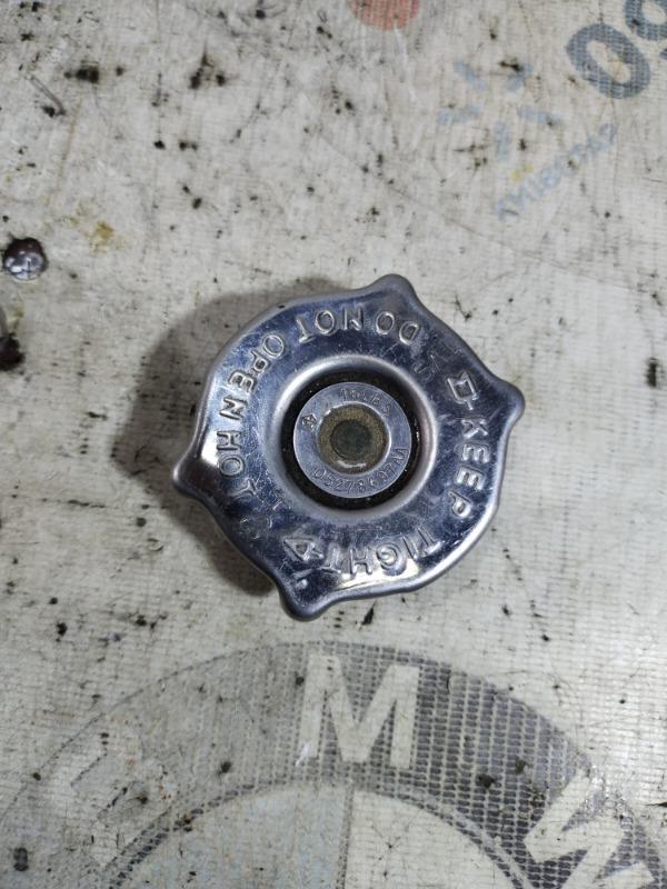 Пробка радиатора Jeep Compass 2.4 2014 (б/у)