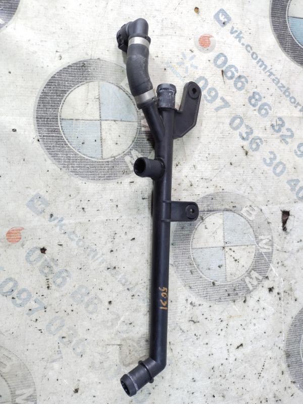 Трубка системы охлаждения Bmw 5-Series F10 N63B44 2011 (б/у)