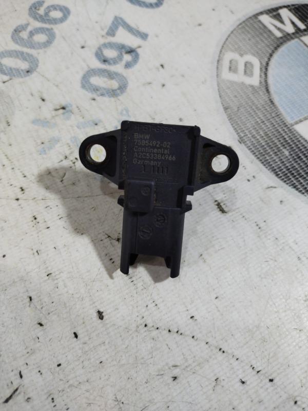 Датчик давления Bmw 5-Series F10 N63B44 2011 (б/у)