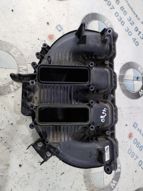 Коллектор впускной Bmw 3-Series F30 N20B20 2013 (б/у)