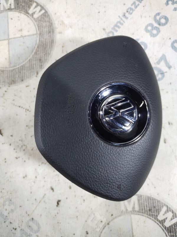 Airbag руля Volkswagen Passat B8 1.8 2016 (б/у)