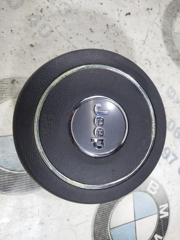 Airbag руля Jeep Compass 2.4 2014 (б/у)
