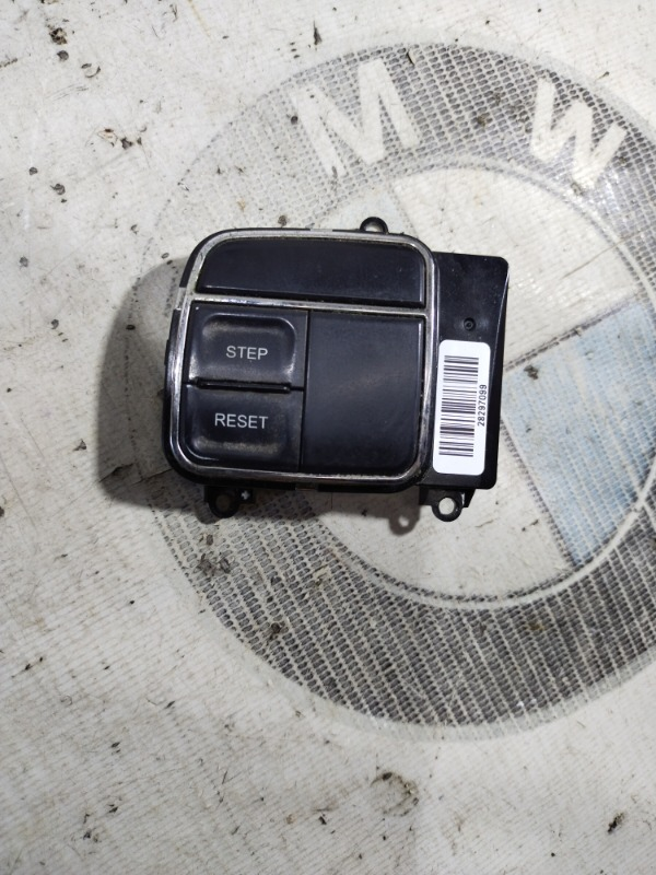 Кнопки руля Jeep Compass 2.4 2014 (б/у)